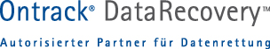 ontrack data recovery - autorisierter partner für datenrettung